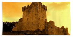 Ross Castle Bath Towel