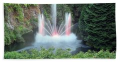 Ross Fountain Hand Towel