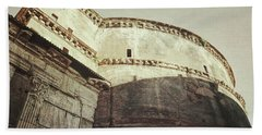 Rotunda Hand Towel by JAMART Photography