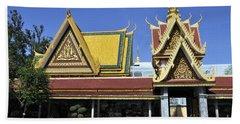 Roy Palace Cambodia 08 Hand Towel