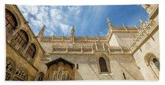 Royal Chapel Spain Bath Towel