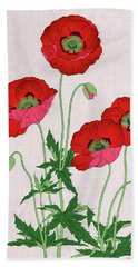 Roys Collection 7 Hand Towel