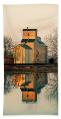 Rural Reflections Hand Towel