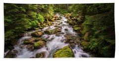 Rushing River Hand Towel