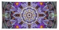 Sacred Emergence Bath Towel