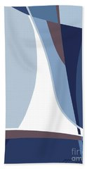 Sail Bath Towel