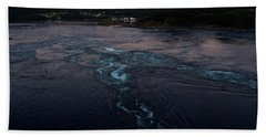 Saltstraumen, Magic Power Stream Hand Towel