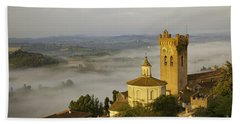 San Miniato Bath Towel