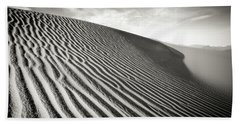Sand Dune Bath Towel