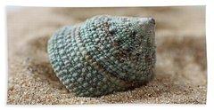 Sand Sun And Jewels Hand Towel by Ella Kaye Dickey
