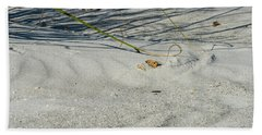 Sandscapes Hand Towel