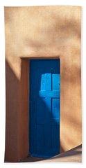Santa Fe Portal Hand Towel