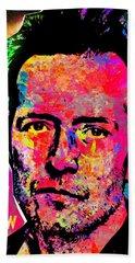 Scott Weiland 2 Hand Towel
