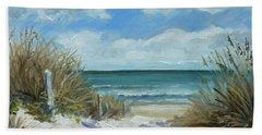 Sea Beach 11 - Baltic Hand Towel
