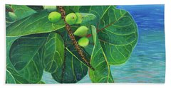 Sea Grapes Hand Towel