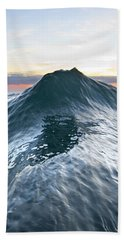 Sea Mountain -  Part 2 Of 3 Bath Towel