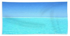 Sea Bath Towel