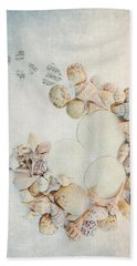 Sea Shells 7 Hand Towel