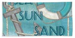 Designs Similar to Sea Sun Sand by Debbie DeWitt