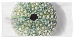 Sea Urchin Bath Towel