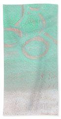 Seaglass Hand Towel