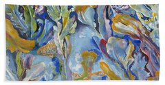 Seascape Hand Towel