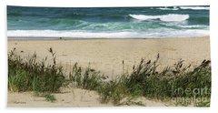 Seashore Retreat Hand Towel