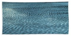 Seasideoregon03 Hand Towel