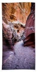 Secret Canyon 1 Hand Towel