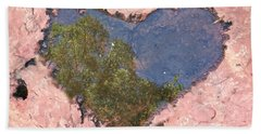 Sedona Love Hand Towel