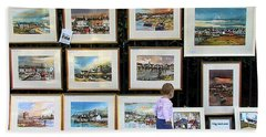 1500 Images Of Ireland........... Buy One A Year And  You Will Have A Starter Collection In 5 Years. Hand Towel