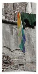 Semplicita - Venice Hand Towel by Tom Cameron