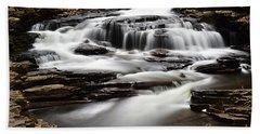 Seneca Falls Bath Towel