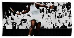 Serena Williams 14p Hand Towel