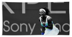 Serena Williams Ace 2a Hand Towel