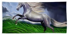 Shadowfax Hand Towel