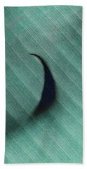 Sharks In Suits Hand Towel by Steve Taylor