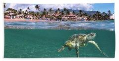 Sheraton Maui Hand Towel