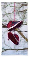 Shoefiti 2327dp Hand Towel