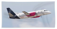 Silver Airways Hand Towel