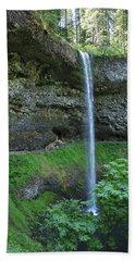 Silver Falls 2893 Bath Towel