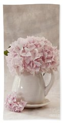 Simplicity Hand Towel by Sherry Hallemeier