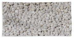 Sinter Formations At Sawmill Geyser Bath Towel