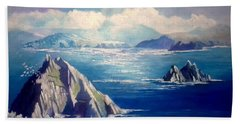 Skelligs Ireland Hand Towel