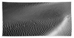 Skn 1129 Corrugation Hand Towel