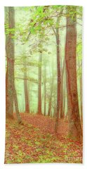 Sleepy Hollow Bath Towel