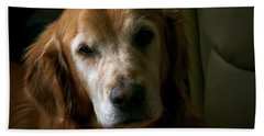 Sleepy Sadie Bath Towel