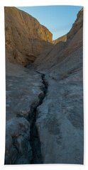 Slot Canyon Within Slot Canyon Bath Towel