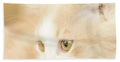 Soft And Dreamy Hand Towel