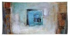 Solo Hand Towel by Behzad Sohrabi